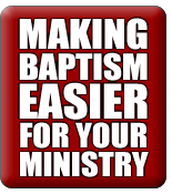 More about The Portable Baptistry